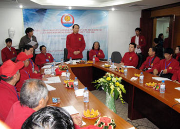 国际品牌 越南百盛集团风水调整