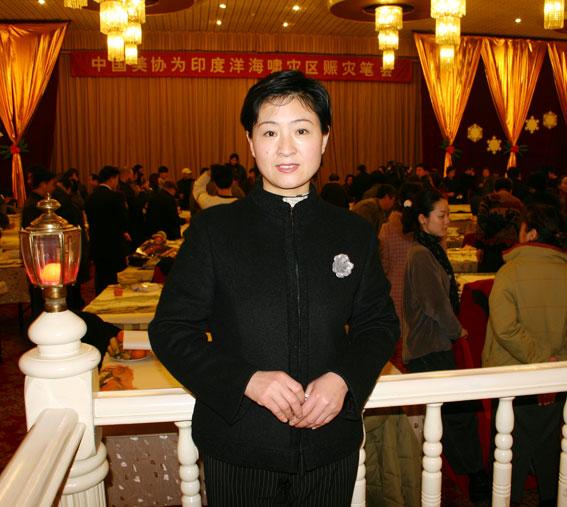 顾问 徐香莲