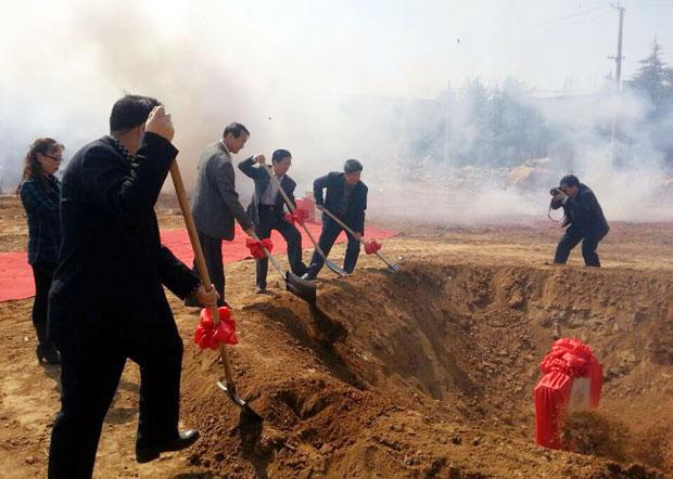 中国环境风水的十大原则